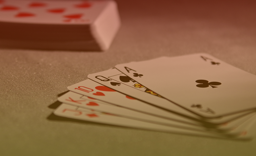 How much should you bring to a casino?