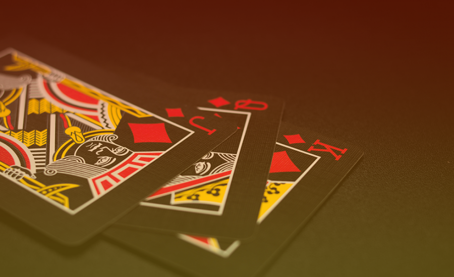 Why do casino dealers rotate?